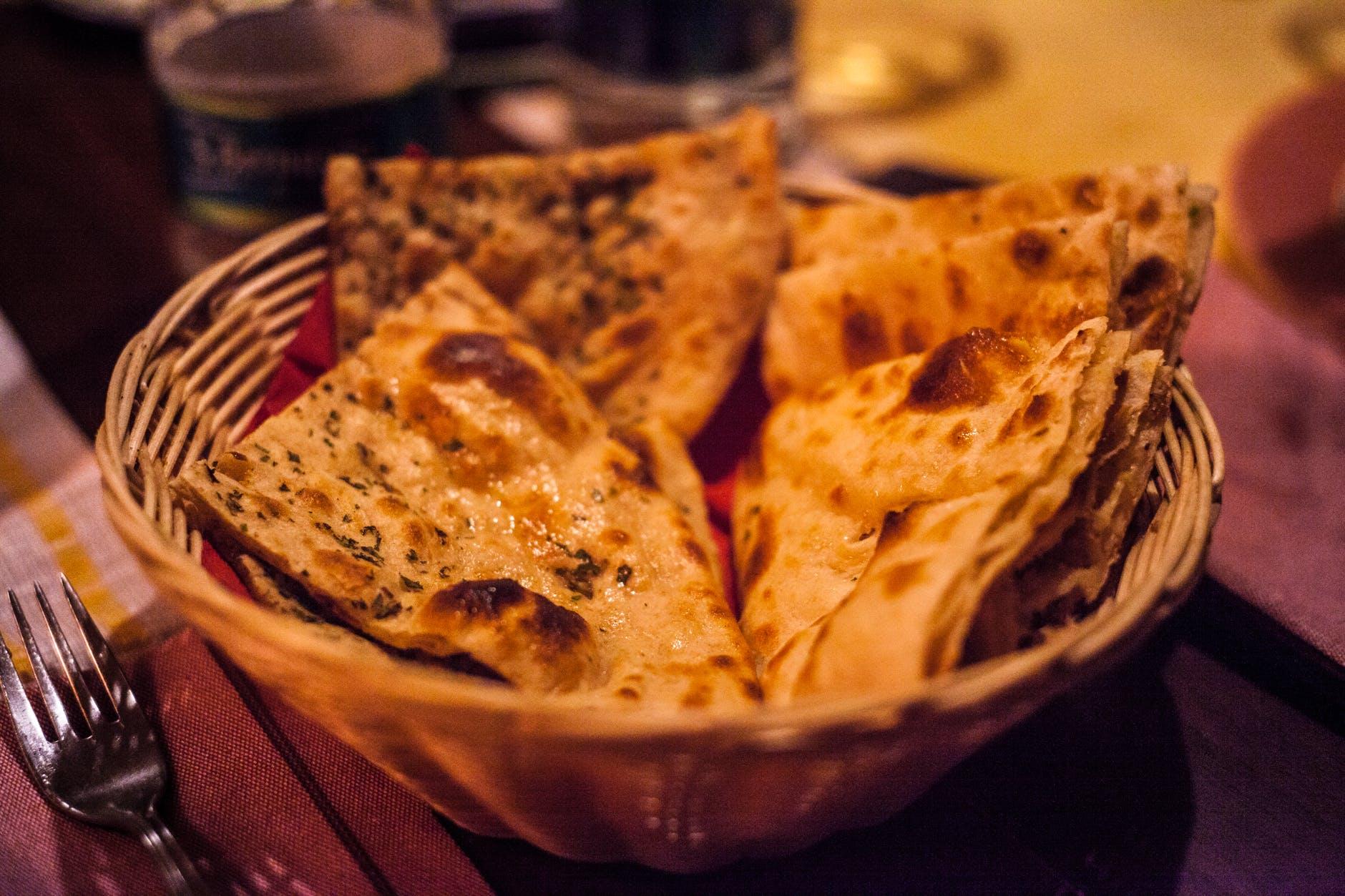 Rajwadi Food